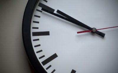 Ile czasu trwa psychoterapia?