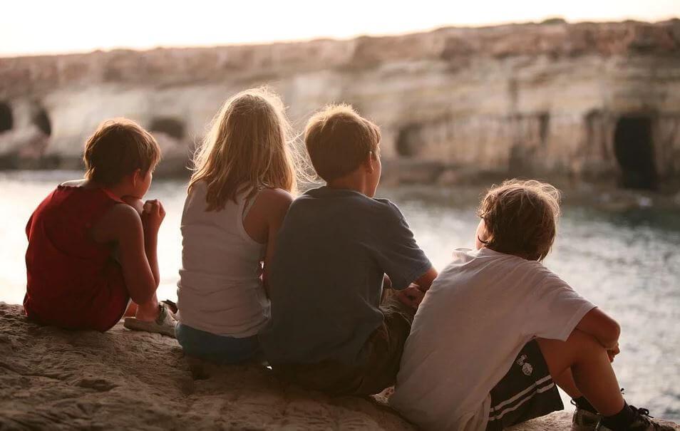 Jakie pytania zadaje psycholog dziecku?
